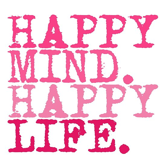 The Girl's Got Sole - Happy Mind, Happy Life