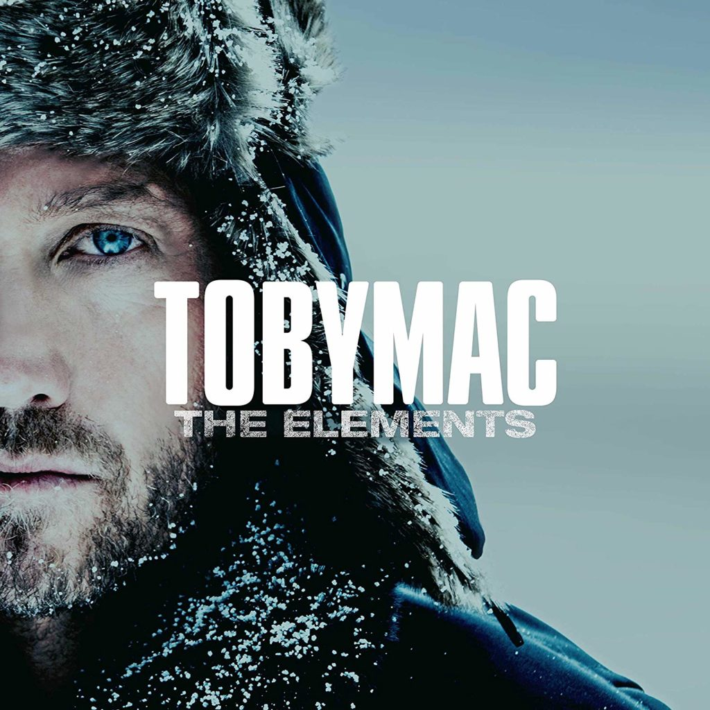 The Girl's Got Sole - TobyMac The Elements