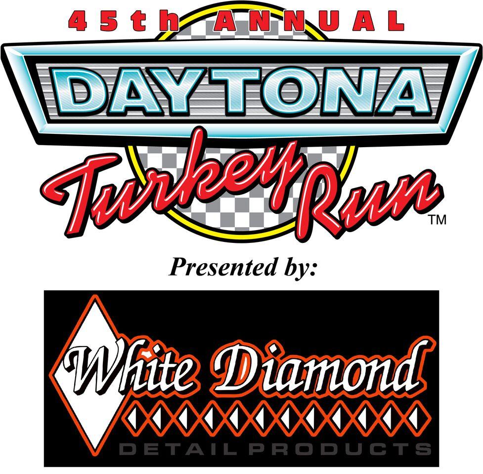 The Girl's Got Sole - 45th Daytona Turkey Run