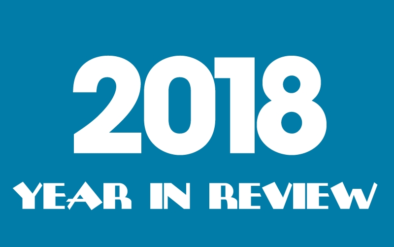 The Girl's Got Sole - 2018 Year in Review