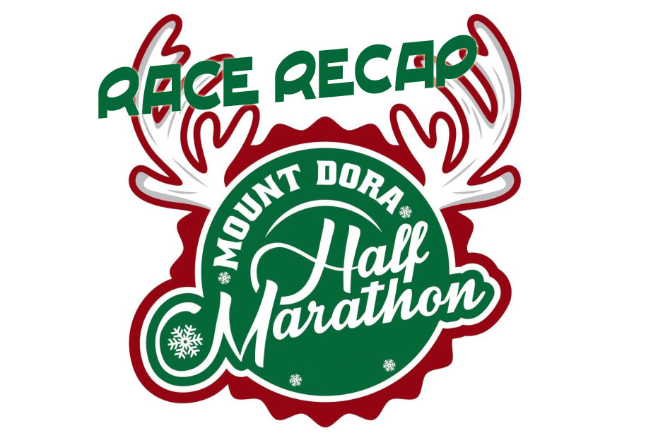 The Girl's Got Sole - Race Recap: Mount Dora Half Marathon