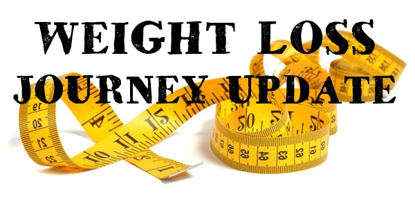 The Girl's Got Sole - Weight Loss Journey Update