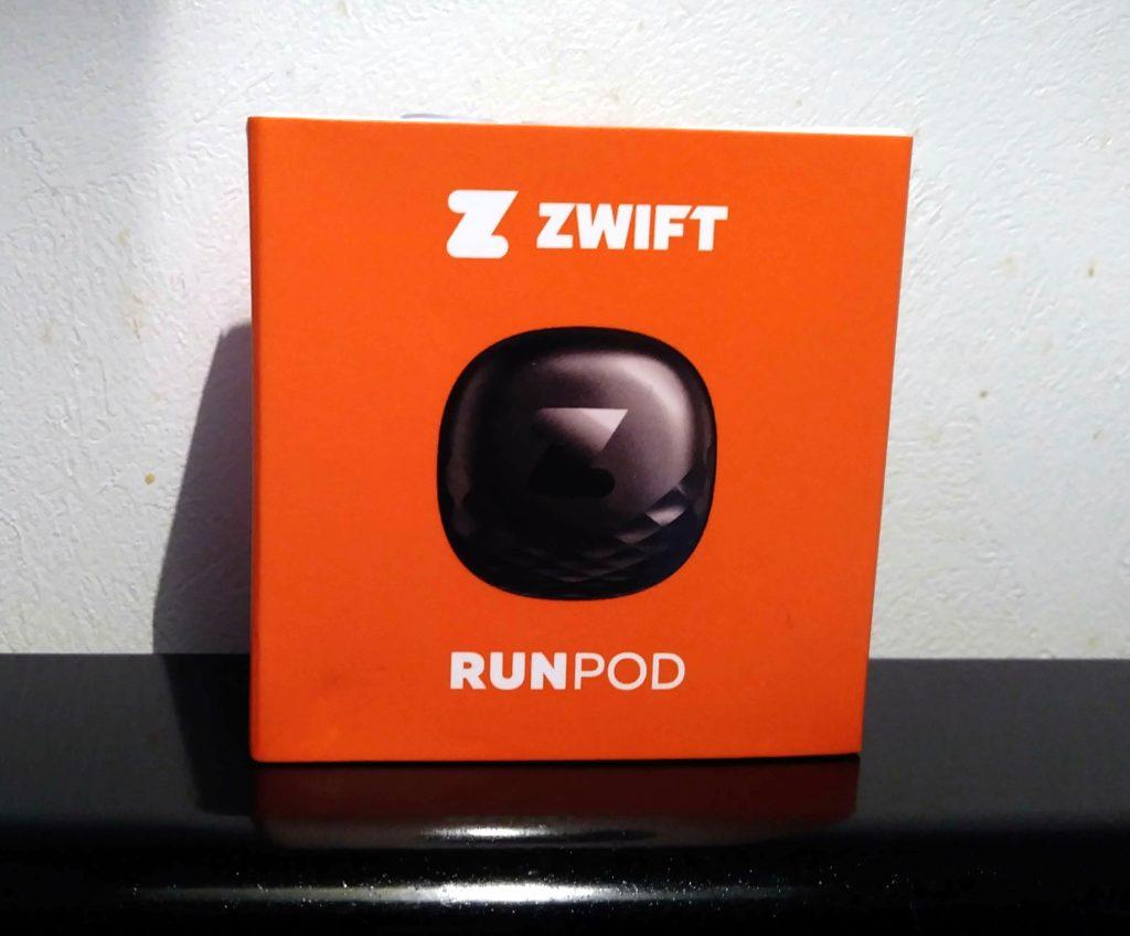 The Girl's Got Sole - Zwift Run