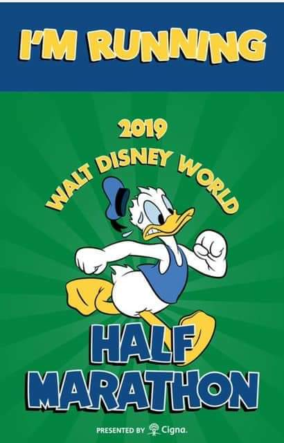 The Girl's Got Sole - 2019 WDW Half Marathon recap