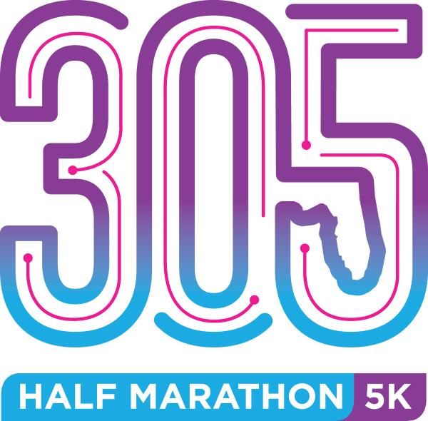 The Girl's Got Sole - 305 Half Marathon & 5k
