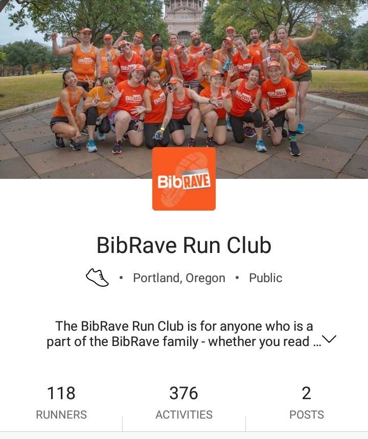 The Girl's Got Sole - Strava