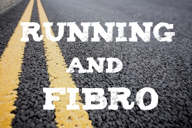 The Girl's Got Sole - Running and Fibro