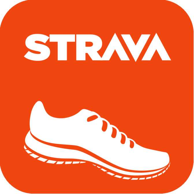 The Girl's Got Sole - If it's not on strava