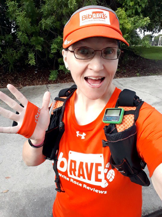 The Girl's Got Sole - BibChat Time Change