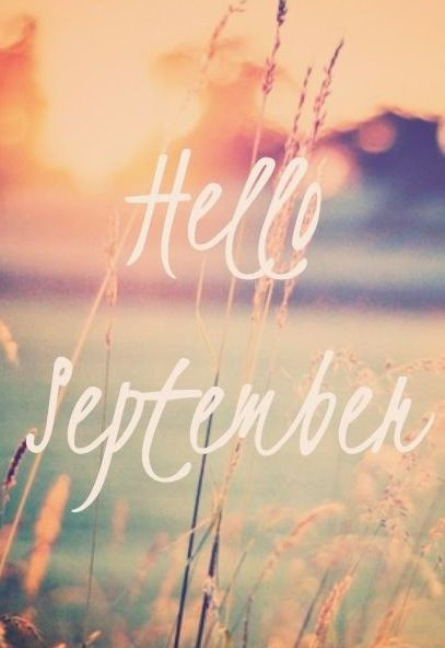 The Girl's Got Sole - Hello September