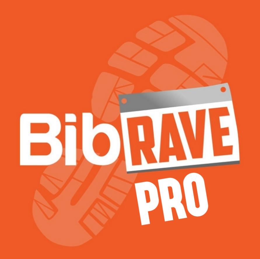 The Girl's Got Sole - BibRavePro