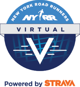 The Girl's Got Sole - NYRR virtual race