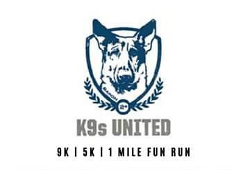 The Girl's Got Sole - 9K for K9s race