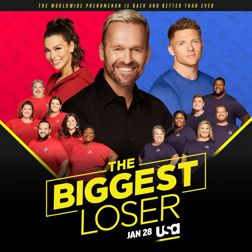 The Girl's Got Sole - The Biggest Loser Rebooted