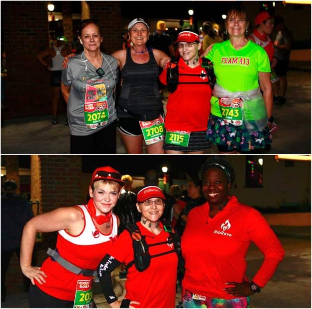 The Girl's Got Sole - 2019 Mount Dora Half Marathon recap