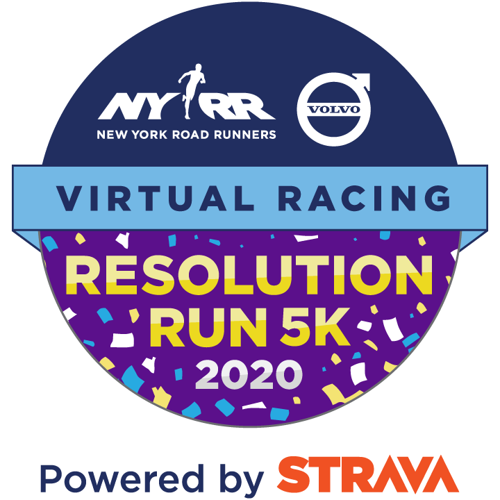 The Girl's Got Sole - NYRR Virtual Racing