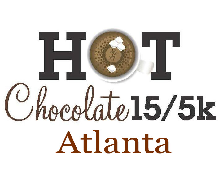 The Girl's Got Sole - Hot Chocolate Atlanta