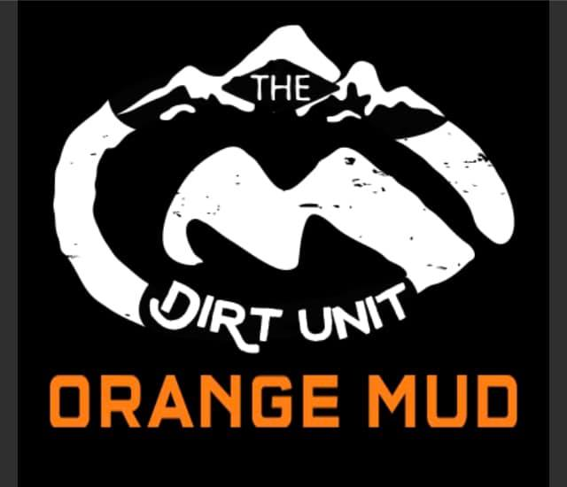 The Girl's Got Sole - Orange Mud Ambassador