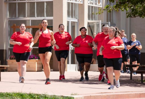 The Girl's Got Sole - The Biggest Loser reboot on USA