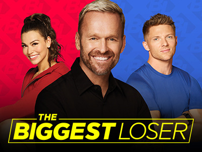 The Girl's Got Sole - The Biggest Loser reboot