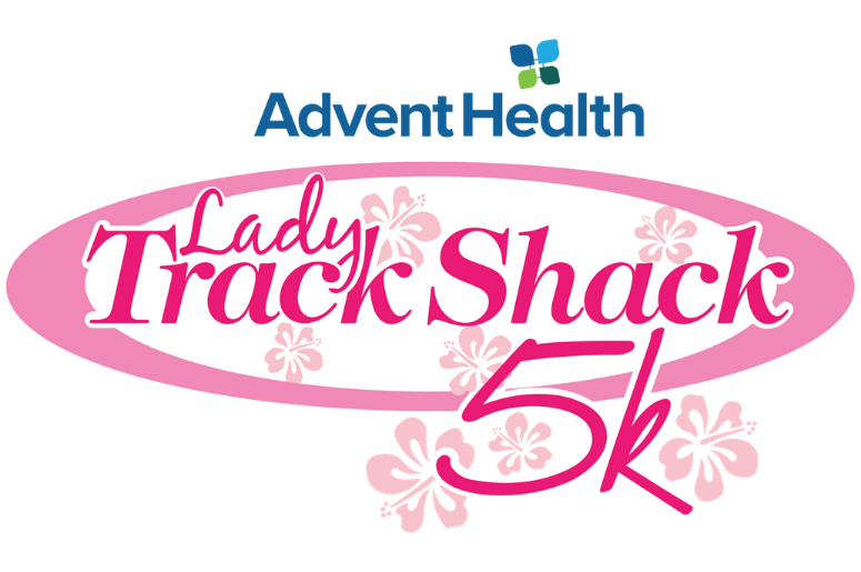 The Girl's Got Sole - Lady Track Shack 5k race recap