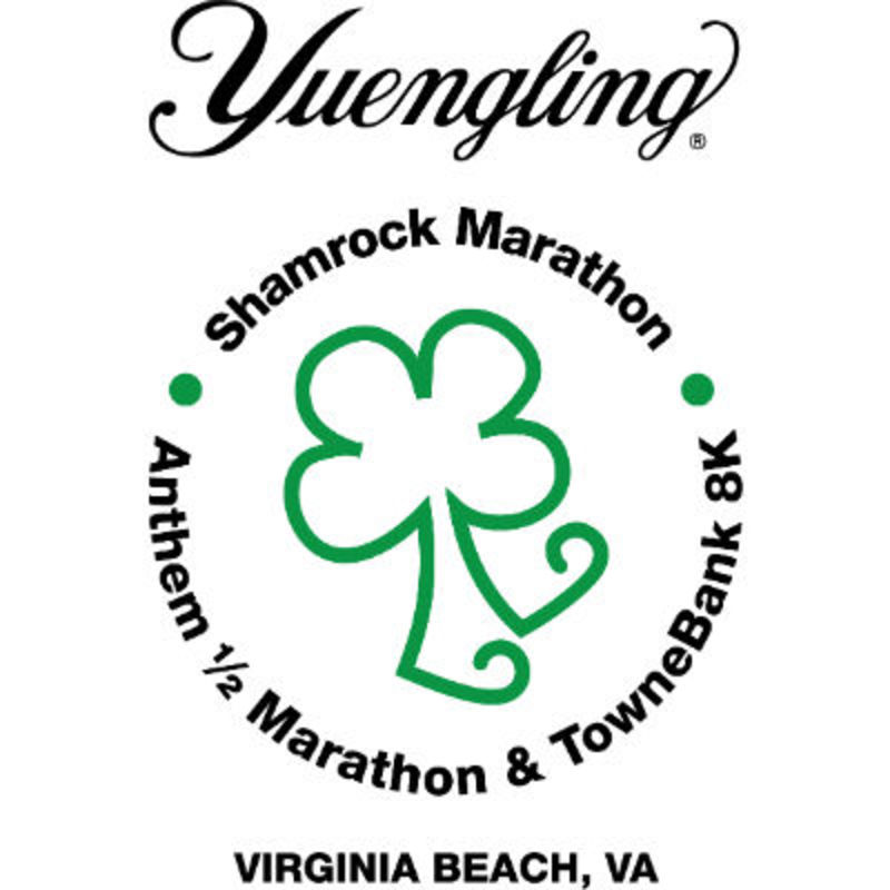 The Girl's Got Sole - Shamrock Marathon weekend