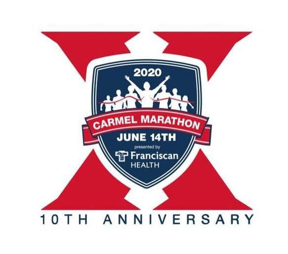 The Girl's Got Sole - 2020 Carmel Marathon Weekend