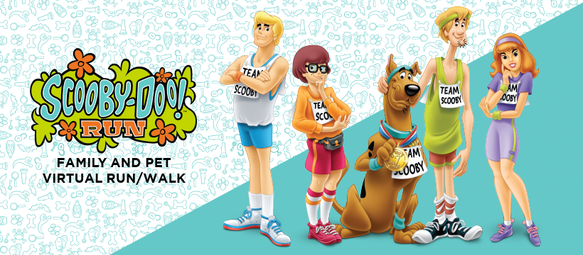 The Girl's Got Sole - Scooby-Doo Run/Walk