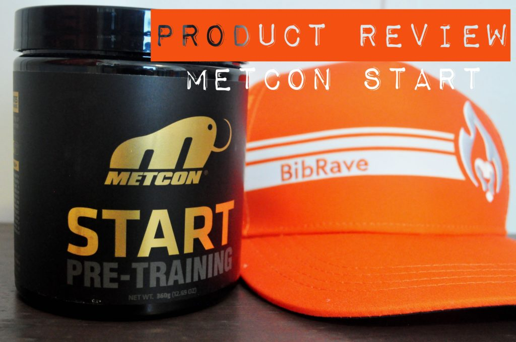 The Girl's Got Sole - MetCon START product review