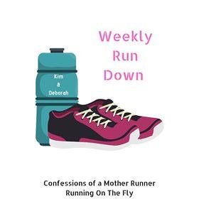 The Girl's Got Sole - Weekly Rundown linkup