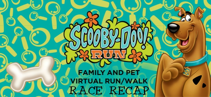 The Girl's Got Sole - Scooby Doo Family & Pet Virtual Run