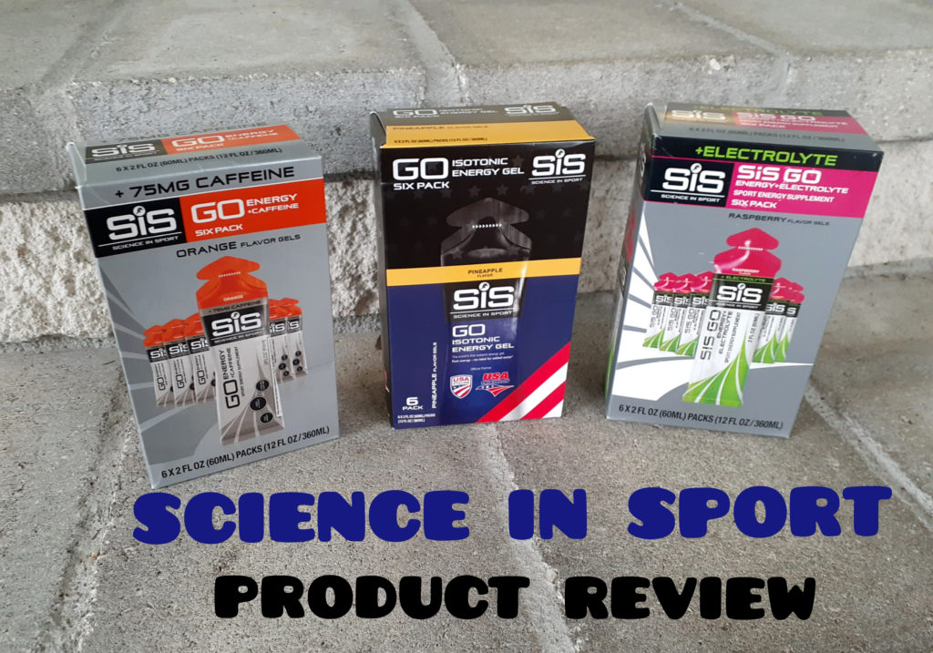 The Girl's Got Sole - Product Review: Sis Gels