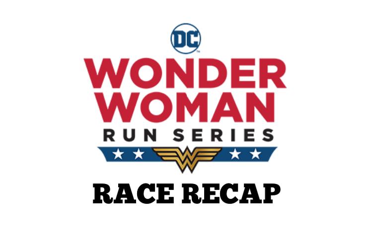 The Girl's Got Sole - DC Wonder Woman Run