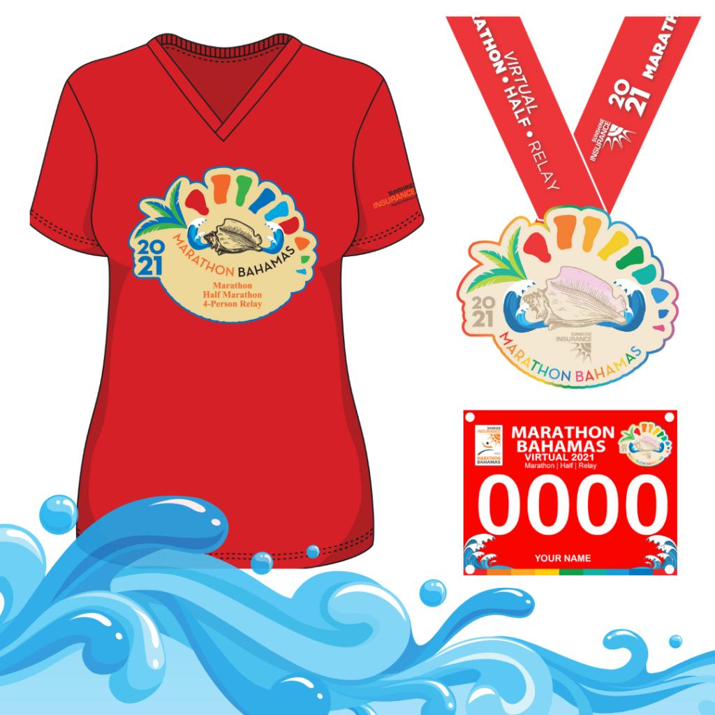 The Girl's Got Sole - Marathon Bahamas