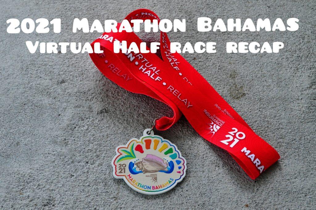 The Girl's Got Sole - Marathon Bahamas virtual