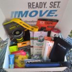 The Girl's Got Sole - January Ready.Set.MOVE box