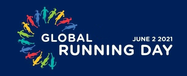The Girl's Got Sole - Global Running Day 2021